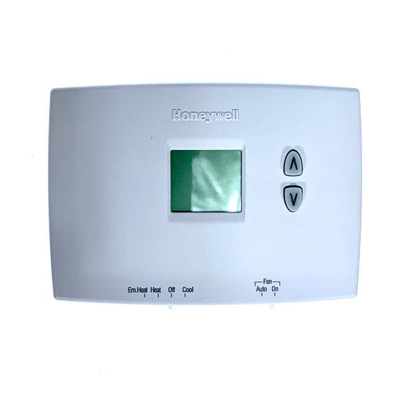 Honeywell TH1210DH1001 - PRO 1000 Non-Programmable Thermostat Image