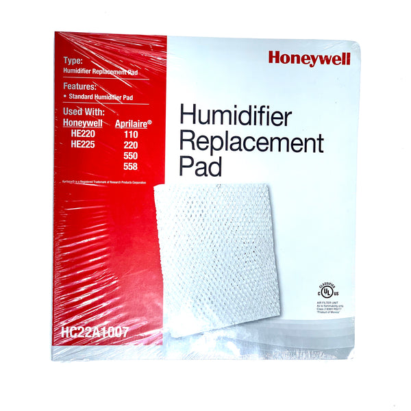 Honeywell HC22A1007 - Replacement Humidifier Pad Image