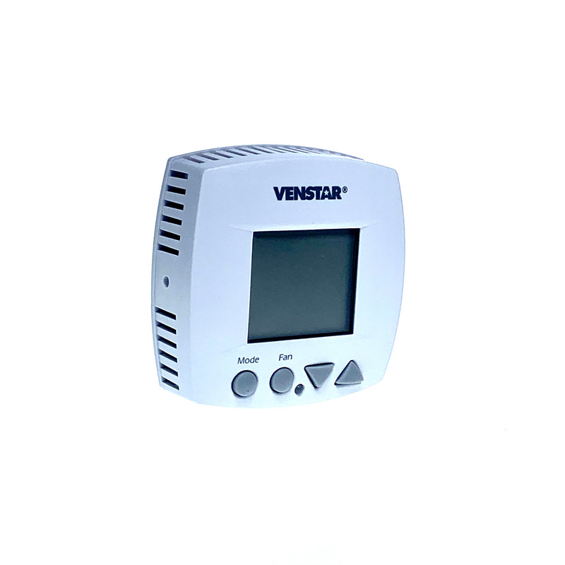 Venstar VST1050 - 5+2 Day Programmable Digital Thermostat Image