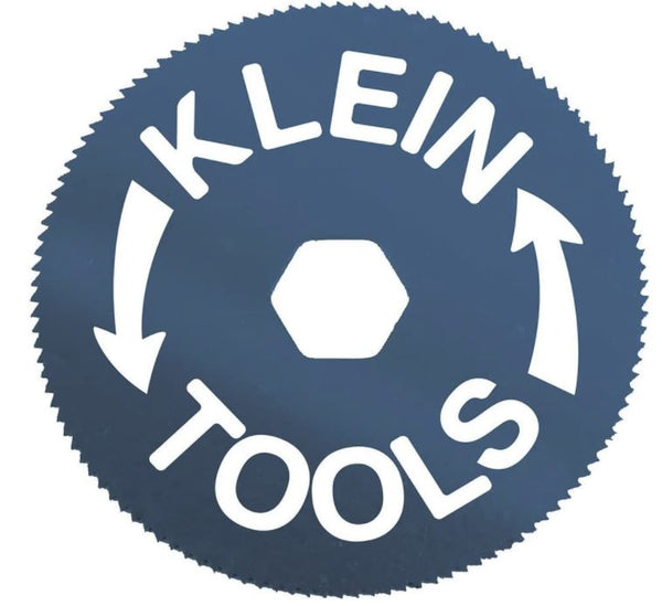 Klein Tools 53726SEN - BX Cutter Replacement Blade