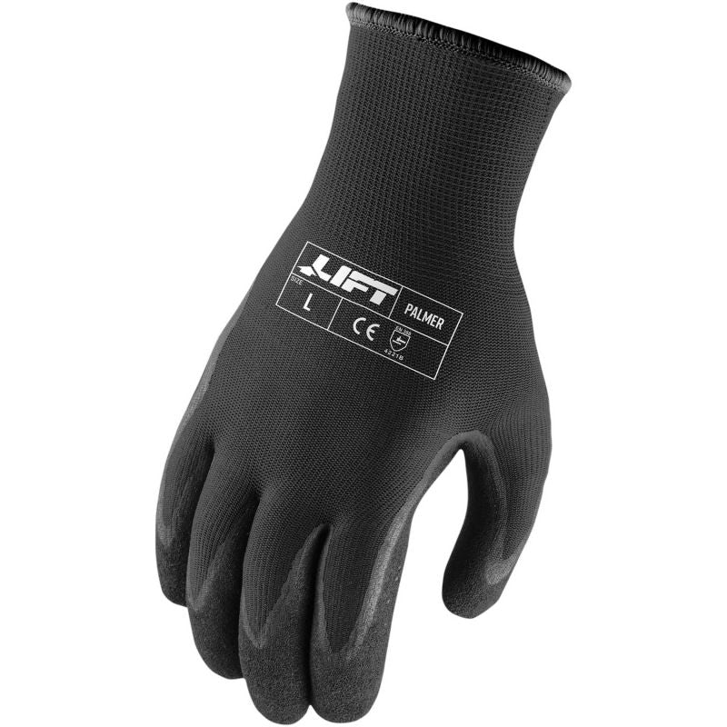 Lift Safety GPW-19KXXL PALMER NITRILE MICROFOAM WINTER GLOVES