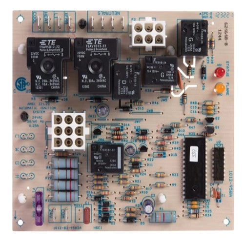 Nordyne 903429 - Furnace Control Board for M1 Series Hot Surface Integrated (OEM) Image