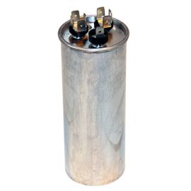 Carrier Totaline® - P291-4074RS Run Capacitor Round 370/440V Dual 40/7.5MFD