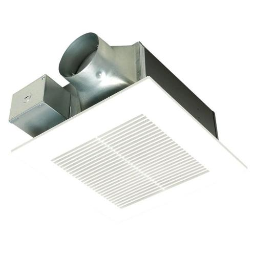 Panasonic FV-08-11VF5 - WhisperFit® EZ Ceiling Mount Fan Image