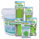 Nu-Calgon 61045 - Purcool Green Strips 10 Ton Commercial Strip (PCG10T) Image