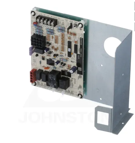 York Source 1 S1-33103010000 BOARD, CONTROL KIT SINGLE STAGE