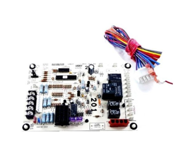 York S1-43101972100 Furnace Control Board Kit