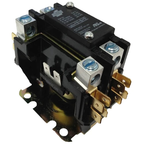 Source 1 S1-DP240024 - Contactor, 2 Pole, 40A, 24V Image