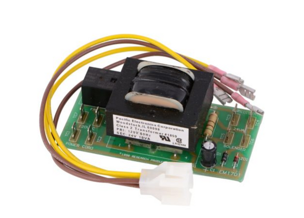 Aprilaire  4238 Humidifier Control  Circuit Board 760