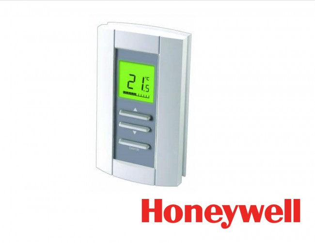 Honeywell TB6980B1006 24v Non-programmabl Floating Control Digital Zone Pro Thermostat With Auto Changeover, Floating Output Plus Additional Triac & 2-10 Triac 50-95f Replaces T6984d1046, T6984e1043, T6984b1032 T6984d1012