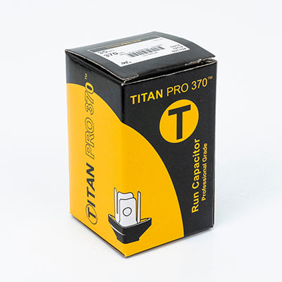 Packard TRCD455 TITAN PRO 45/5 MFD Round Dual Motor Run Capacitor (370V)