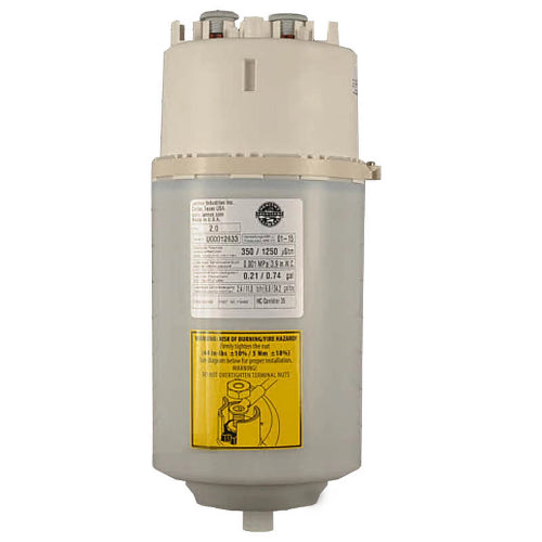 Lennox Y3482 - Healthy Climate CYOS1CHC00 HCSteam Plumbing Steam Cylinder Assembly, 230 Volts, 15 GPD Image