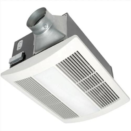 Panasonic FV-11VHL2 - WhisperWarm Ventilation Fan With Light Image