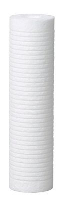 3M™ Aqua-Pure Whole House Replacement Water Filter Drop-in Cartridge AP124, 5620601, Standard Size, 2 Pack, 5 Per Case