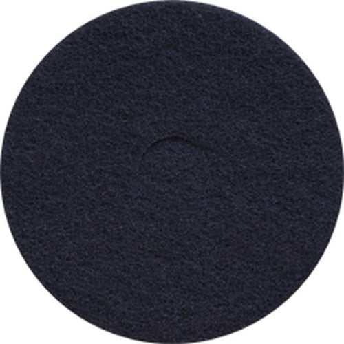 3M 7000120628 - Black Stripper Pad, 7200, 381 mm (15 in)
