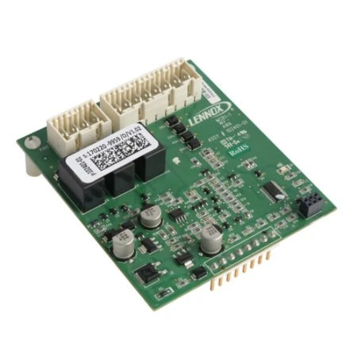 Lennox 59W50 - Motor Control Board Replacement Kit (102634-01) Image