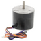 Lennox 12F49 - Interlink 100483-41 Condenser Fan Motor, 1/10 HP, 208-230 Volts, 1 Phase, 1075 RPM Image