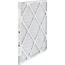 "Lennox 98N46 - Healthy Climate 98N46 16"" x 20"" x 1"" Pleated Air Filter, MERV 8, 1112 CFM, 4-Pack Image"