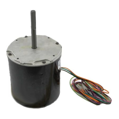 Lennox 38W84 - Interlink 100483-20 Condenser Fan Motor, 1/12 HP, 208-230 Volts, 1 Phase, 825 RPM Image