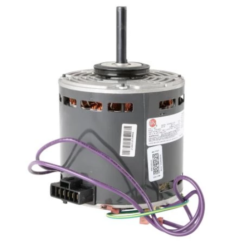 Lennox 48J10 - 48J1001, Supply Air Blower Motor, 3 Speed, 3/4 HP, 460/1, 1075 RPM Image