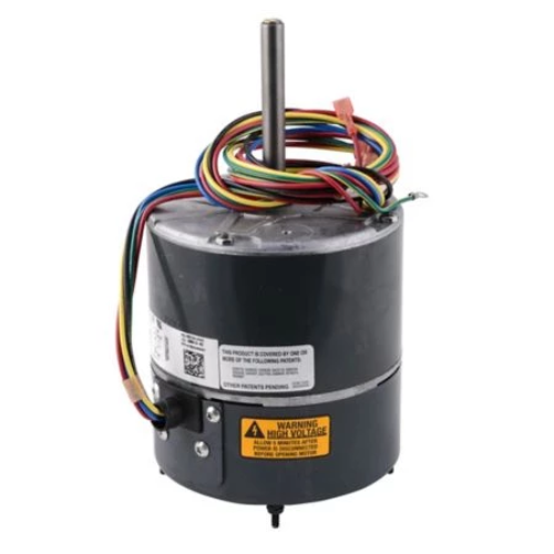 Lennox 98M39 - Regal Beloit 100016-02, Condenser Fan Motor, Variable Speed, 1/3 HP, 208-230/1 Image