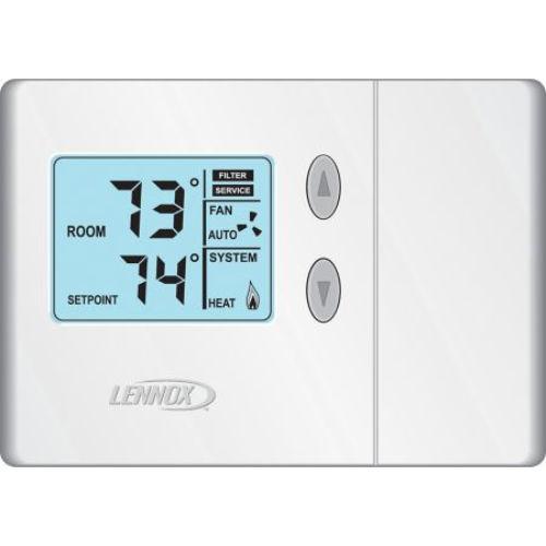 Lennox 11Y05 - CS3000 ComfortSense 3000, Commercial Programmable Thermostat, 5-2 Day (C0STAT05FF1L)