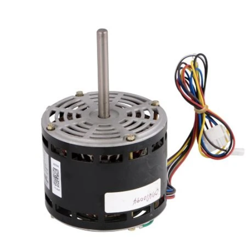 Lennox 89W73 - Blower Motor, 1/5HP, 240 Volts, 975 RPM, 1.1 Amps (104849-01) Image