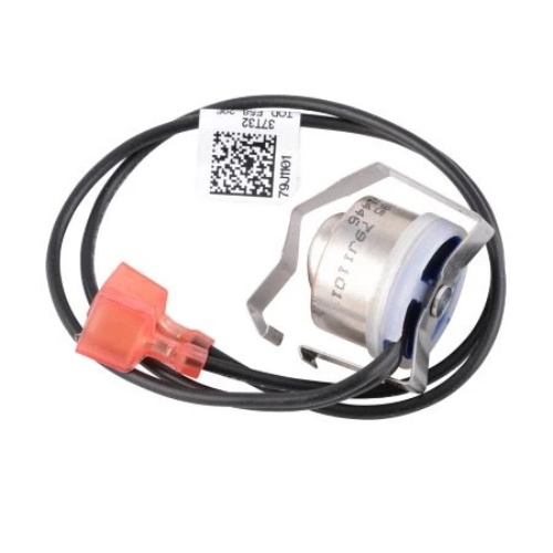 Lennox 79J11 - 79J1101 Freezestat Thermostat, Single-Pole, Open 29 Deg. F, Close 58 Deg. F, Packaged Units Image