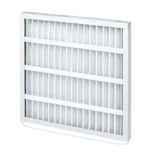 "Lennox Y5323 - Filtration Group 24"" x 24"" x 2"" Aerostar NOVA Pleat Standard Capacity Self Supporting Pleated Air Filter, MERV 8 Image"