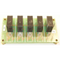 Lennox 15H05 - Control Board - Panel Relay (LB-61601CA) Image