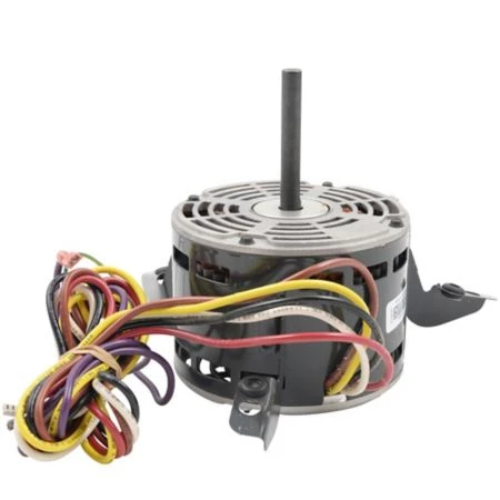 Lennox 21L91 - 21L9101 Fan Motor, 1/4HP, 4 Speed, 115 Volts, 60 Hz, 1075 RPM Image