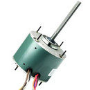 Lennox Y4631 - FirstChoice Condenser Fan Motor, 1/3 HP, 1075 RPM, 1 Speed, 2.8FLA, 208-230V, 60Hz, 60C Ambient Image