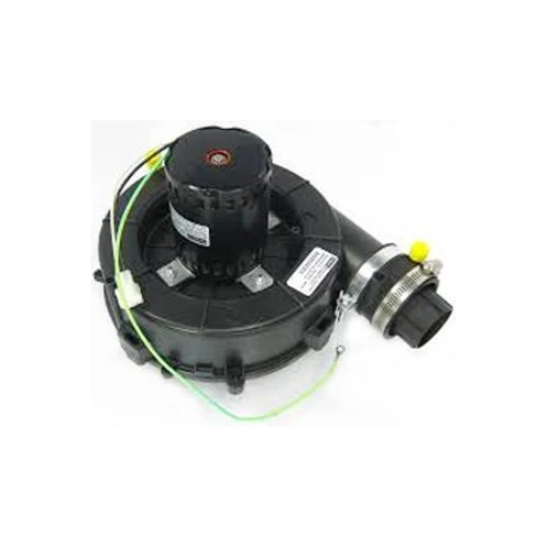 Lennox 58W01 - 45037-001 Draft Inducer Blower Assembly, 1/30 HP, 115 Volts, 60 Hz, 1.8 Amps, 3400 RPM Image