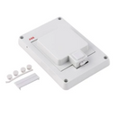 Lennox 15M38 - ABB IP55, Plastic Disconnect Replacement Cover Image