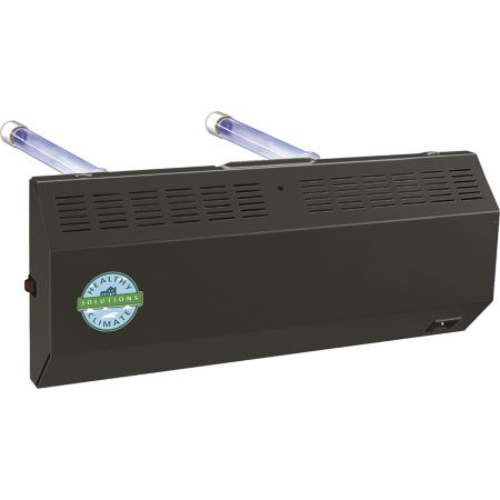 Lennox X4575 - Healthy Climate Non-Ozone Germicidal UV Lights, 120 Volts, 2 Lamps (UV-2000)