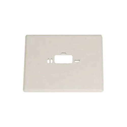 Lennox X2659 - Wall Plate for Programmable and Non-Programmable Thermostats
