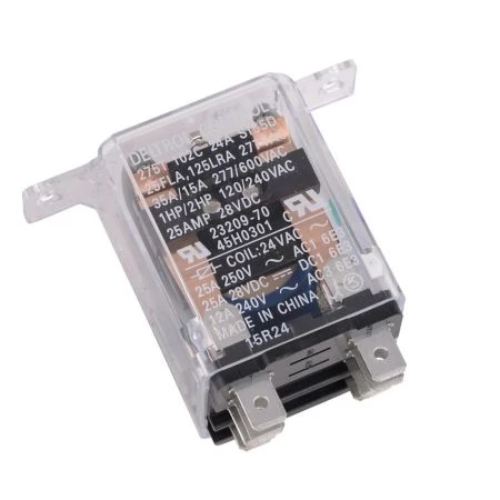 Lennox 45H70 - 45H7001 Relay, 3PDT, 24 Volts Image