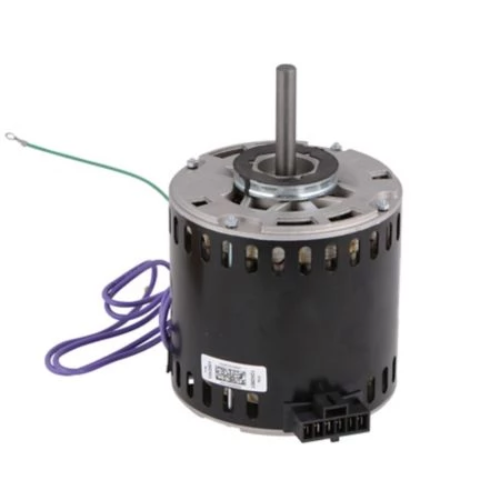 Lennox 13H39 - Nidec 13H3901 Motor, 3/4HP, 5 Speed, 208-230 Volts, 1075 RPM, 3.9-4.6 Amps Image