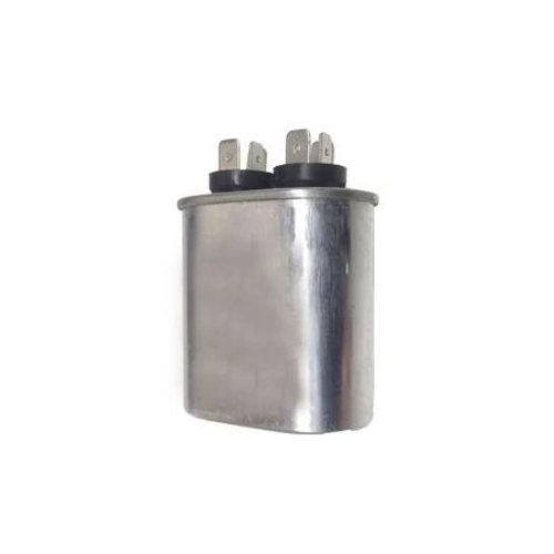Lennox Y5325 - FirstChoice Run Capacitor, Oval, 440V, 7.5uF Image