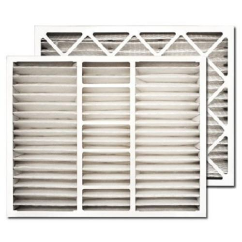 "Carrier FILXXFNC0021 - 21"" High Efficiency Fan Coil Filter Merv 8  (2 Filters)"