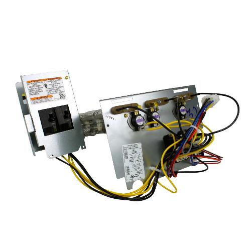 Carrier KFCEH3101C15 - Fan Coil Electric Heater Kit 15 kW @ 240 with Internal Circuit Breaker Image
