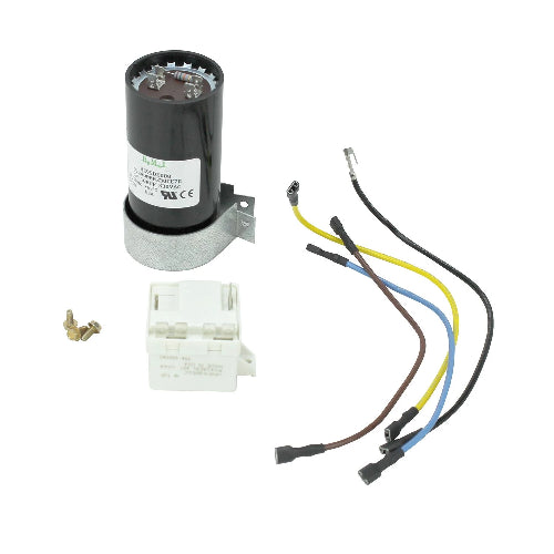 Carrier KSAHS1501AAA - Hard Start Kit (Capacitor and Relay) Image