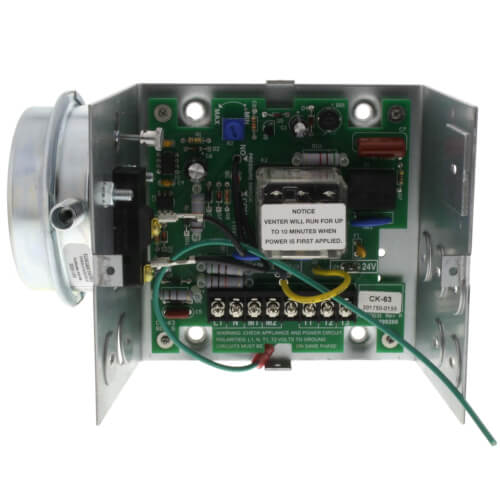 Field Controls 46399200 - Replacement Circuit Board For CK-63 Control Kit This Circuit Board Is Used In: 46399363 CK-63 (CK63) Control Kit Image