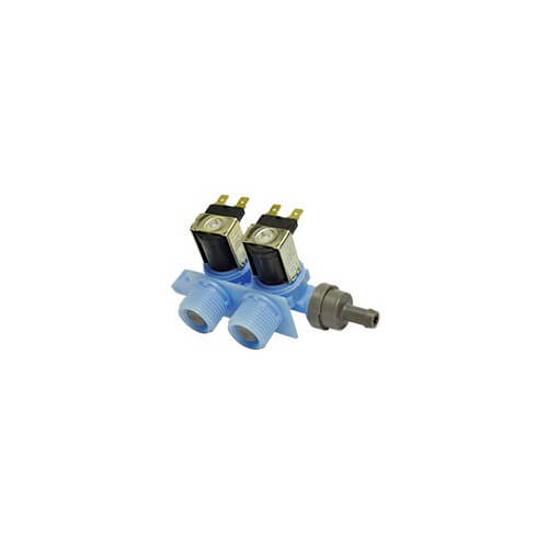 Robertshaw CW-551 - Direct OEM Replacement For 8181694 Washing Machine Water Inlet Valve Image