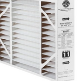 "Lennox Healthy Climate HCF20-11 20""x 25""x5"" Replacement Filter, MERV 11. Part#X6673"