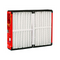 "Honeywell POPUP1625 16"" x 25"" x 5"" POPUP Media Replacement Air Filter MERV 11 Image"