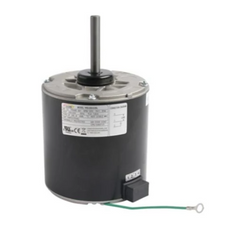 Lennox 14Y65 104607-01 Leadless Condenser Fan Motor 1/3 HP, 208-230V, 1075 RPM