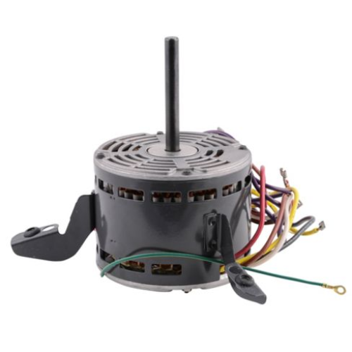 Lennox 60L21 - US Motors K055HFZ8638011J Blower Motor, 1/3HP, 4 Speed, 115 Volts, 60 Hz, 1075 RPM, 5.1-6.0 Amps Image