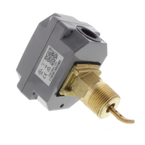 Johnson Controls   F261MAL-V01C Flow Switch With Nema 3R Enclosure And Gold Contacts Replaces F61MG-1C