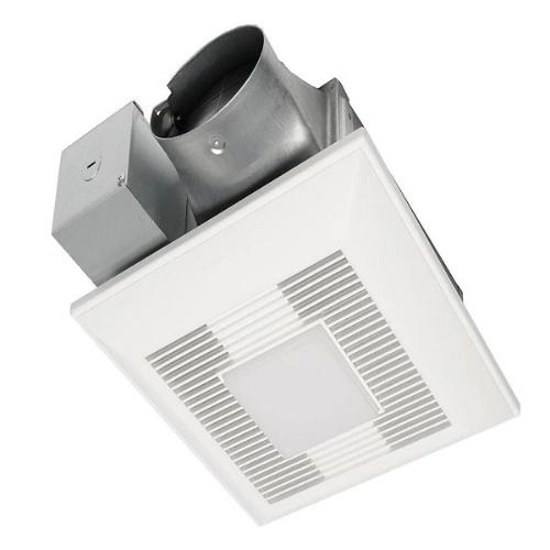 Panasonic FV-0510VSL1 - WhisperValue DC Ventilation Fan Image